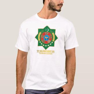 Turkmenistan COA Shirts