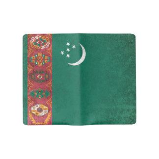 Turkmenistán Libreta Grande Moleskine