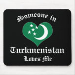 Turkmenistán Tapetes De Raton