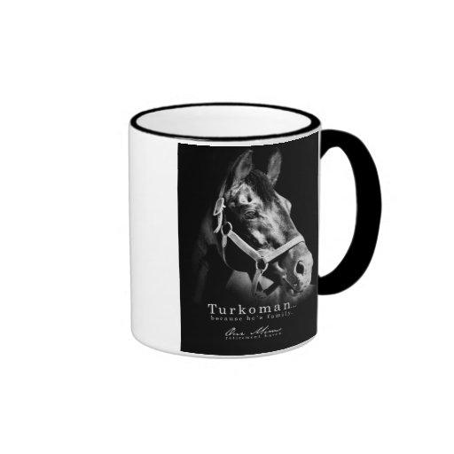 Turkoman Mug