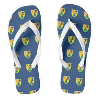 Turks and Caicos Flip Flops