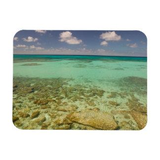 Turks and Caicos, Grand Turk Island, Cockburn 2 Magnet