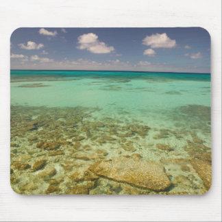 Turks and Caicos, Grand Turk Island, Cockburn 2 Mouse Pad