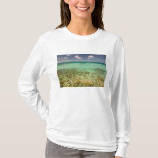 Turks and Caicos, Grand Turk Island, Cockburn 2 T-Shirt