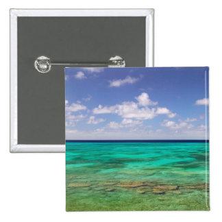 Turks and Caicos, Grand Turk Island, Cockburn 3 Button