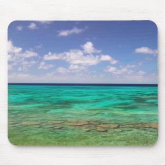 Turks and Caicos, Grand Turk Island, Cockburn 3 Mouse Pad