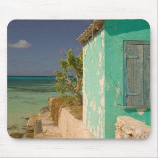 Turks and Caicos, Grand Turk Island, Cockburn 4 Mouse Pad