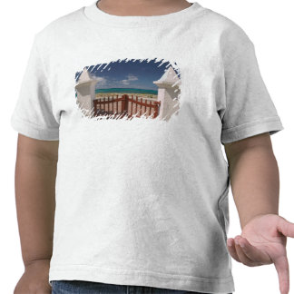 Turks and Caicos, Grand Turk Island, Cockburn 5 Tee Shirts
