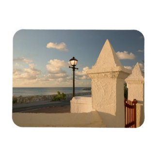 Turks and Caicos, Grand Turk Island, Cockburn Magnet