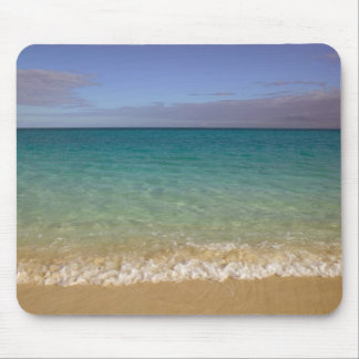 Turks and Caicos, Providenciales Island, Grace 2 Mouse Pad