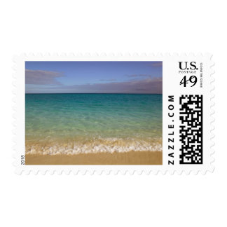 Turks and Caicos, Providenciales Island, Grace 2 Postage Stamp