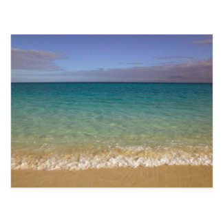 Turks and Caicos, Providenciales Island, Grace 2 Postcard