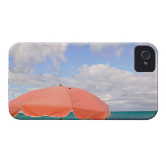 Turks and Caicos, Providenciales Island, Grace Case-Mate iPhone 4 Case