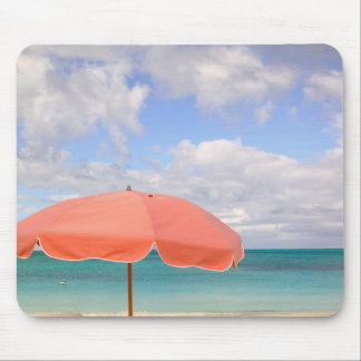Turks and Caicos, Providenciales Island, Grace Mouse Pad