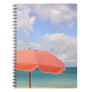 Turks and Caicos, Providenciales Island, Grace Notebook