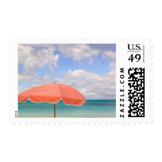 Turks and Caicos, Providenciales Island, Grace Postage