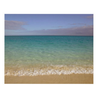 Turks and Caicos, Providenciales Island Panel Wall Art