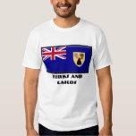 Turks and Caicos Shirt
