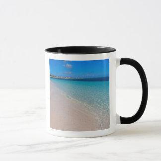 Turks & Caicos Club, Providenciales, Turks & Mug