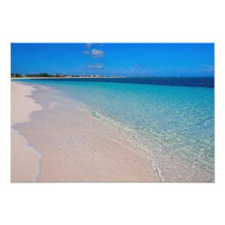 Turks & Caicos Club, Providenciales, Turks & Photo Print