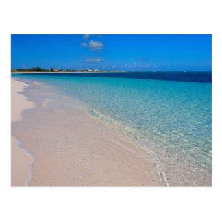 Turks & Caicos Club, Providenciales, Turks & Postcard