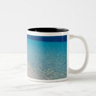 Turks & Caicos Club, Providenciales, Turks & Two-Tone Coffee Mug