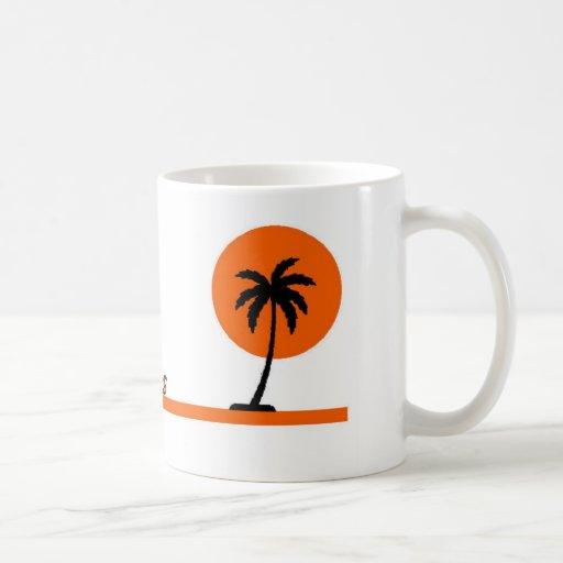 Turks & Caicos Coffee Mug