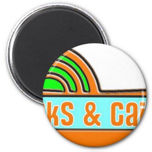 Turks & Caicos Magnet