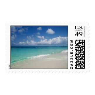 Turks & Caicos Postage Stamp