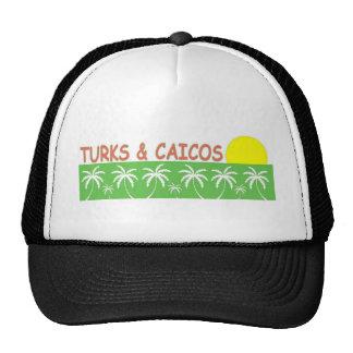 Turks & Caicos Trucker Hat
