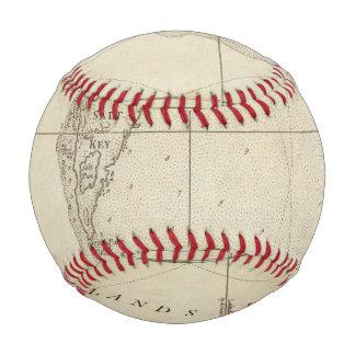 Turks Islands Baseballs