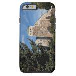 Turku, Finland, ancient Turun Linna Castle, a Tough iPhone 6 Case