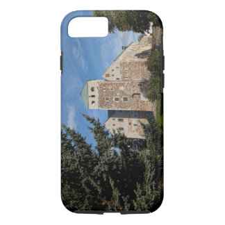 Turku, Finland, ancient Turun Linna Castle, a iPhone 7 Case