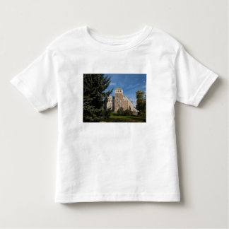 Turku, Finland, ancient Turun Linna Castle, a T-shirts