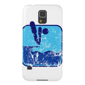 Turmspringen Case For Galaxy S5