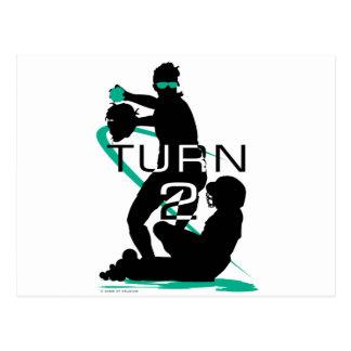 Turn 2 postcard