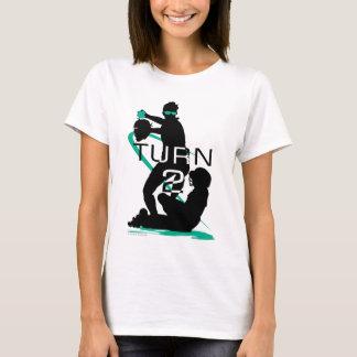 Turn 2 Softball T-Shirt