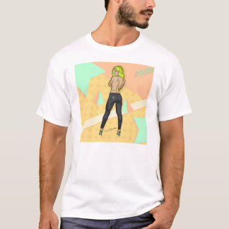 Turn Around T-Shirt