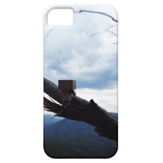 Turn back time iPhone 5 cover