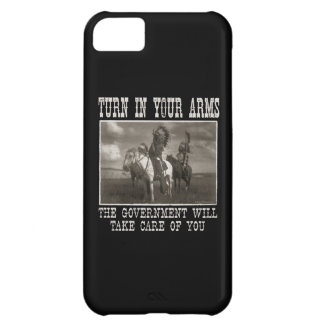 Turn In Your Arms iPhone 5C Cover