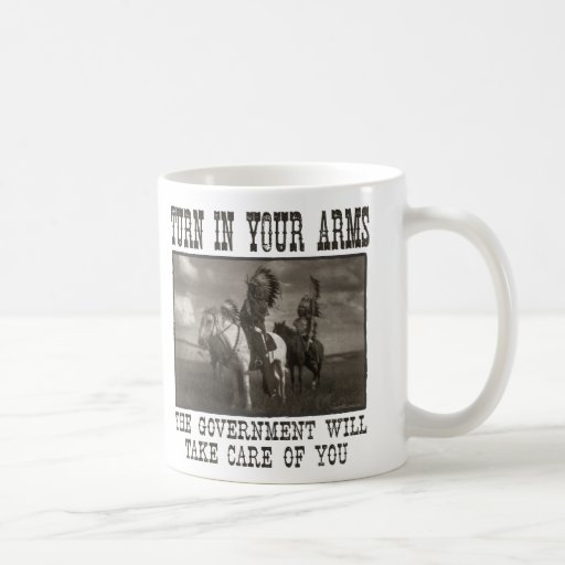 Turn In Your Arms Mugs