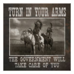 Turn In Your Arms Posters