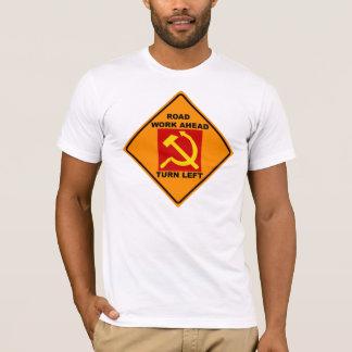 turn_left T-Shirt