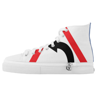 turn sneakers by DAL