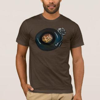 Turn Table T-Shirt