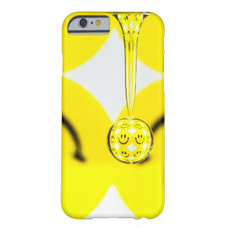 Turn that Frown Upside Down   iPhone 6 Case