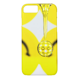 Turn that Frown Upside Down   iPhone 7 Case