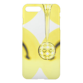 Turn that Frown Upside Down   iPhone 7 Plus Case