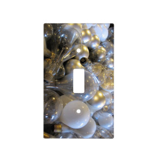 Turn the Lights On - Light Switch Cover