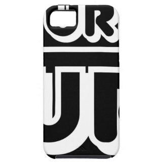 Turn UP iPhone SE/5/5s Case